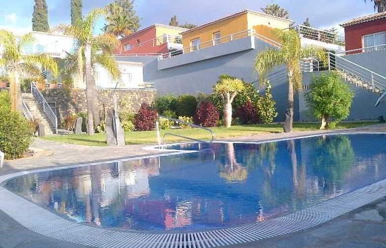 Residencial las Norias - Hotel - 12