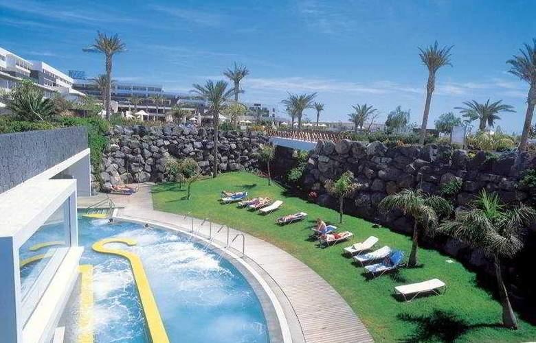 Costa Calero - Pool - 5
