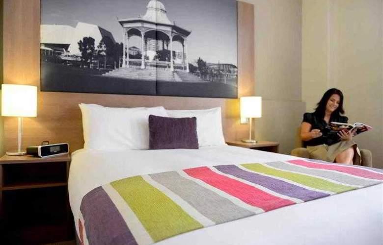Mercure Grosvenor Adelaide - Hotel - 33