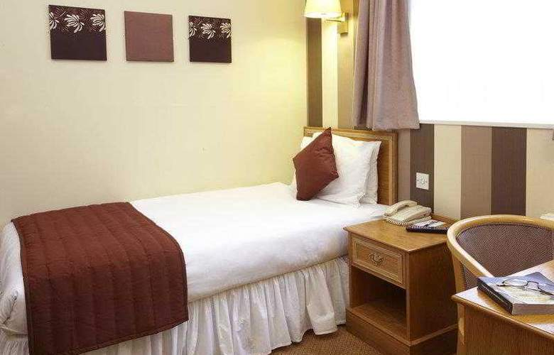 Best Western Cumberland - Hotel - 56
