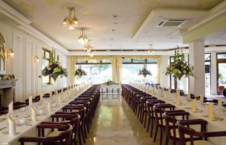 Villa Eva - Restaurant - 5