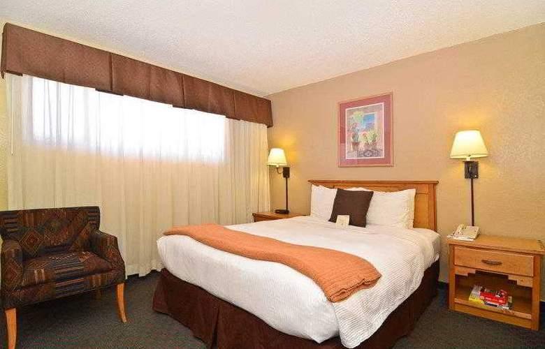 Best Western Turquoise Inn & Suites - Hotel - 41