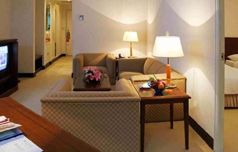 Sunworld Dynasty Hotel Taipei - Room - 8