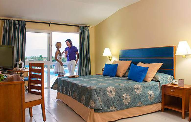 Costa Verde Plus Beach Resort - Room - 10