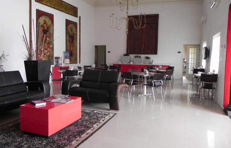 Hotel Zar Queretaro - General - 8