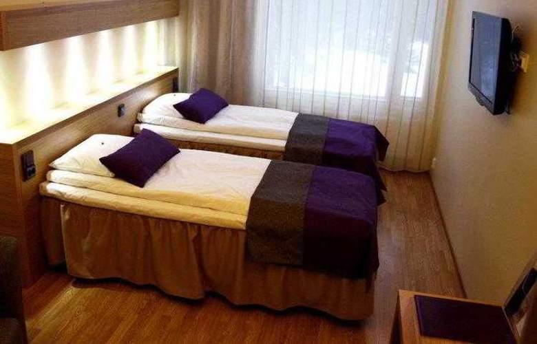 BEST WESTERN Hotel Samantta - Hotel - 3