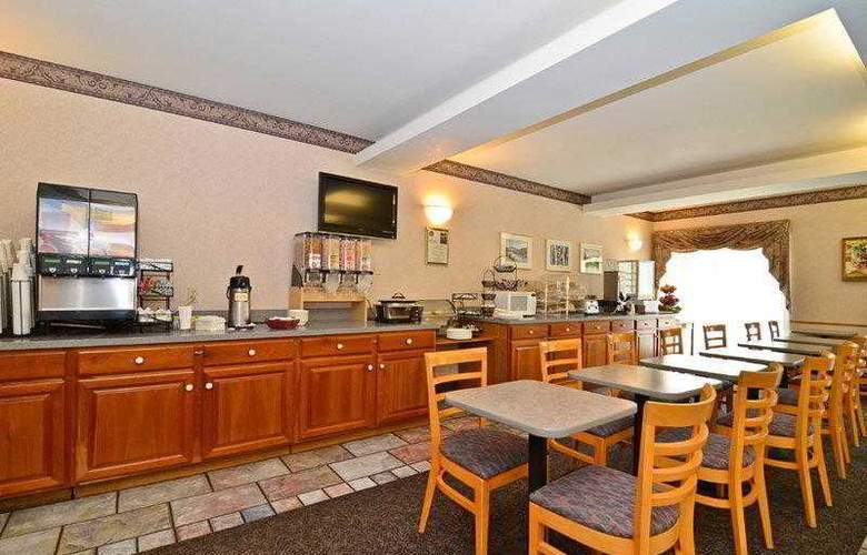 Best Western Plus Executive Court Inn - Hotel - 28