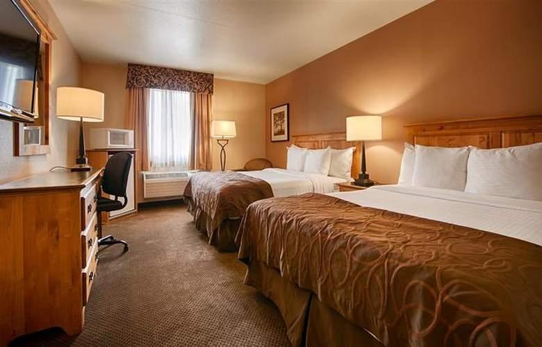 Best Western Brighton Inn - Room - 7