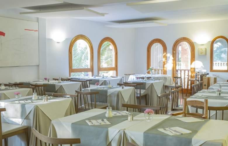 Es Baulo Petit Hotel - Restaurant - 4