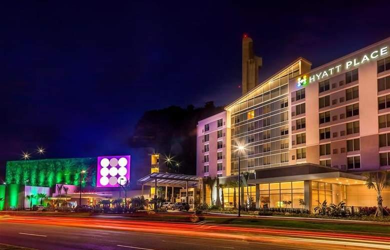 Hyatt Place Bayamon - Hotel - 5