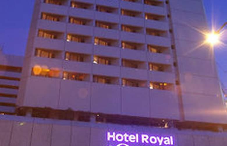 Royal at Queens - General - 1