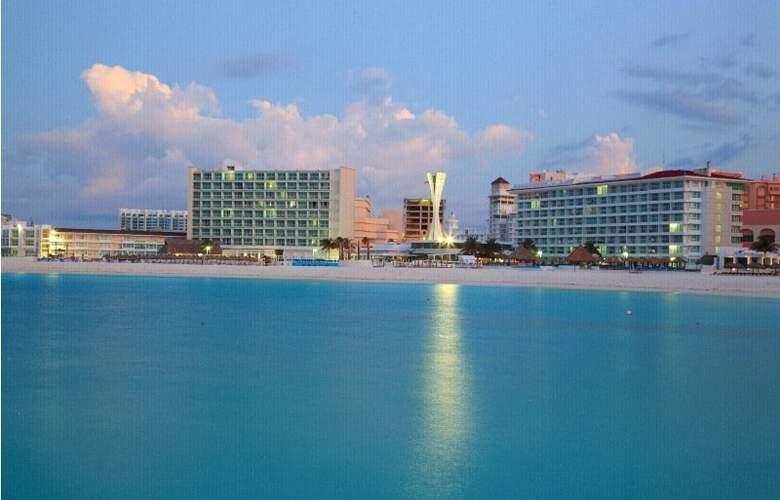 Krystal Cancun - Hotel - 0