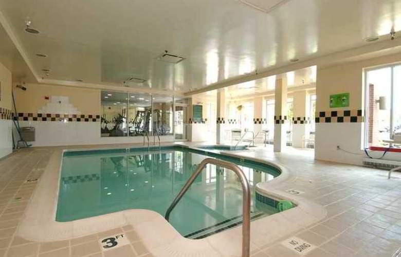 Hilton Garden Inn White Marsh - Hotel - 2