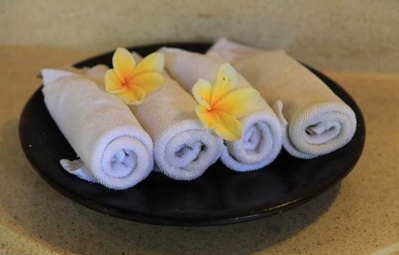 The Sungu Resort And Spa - Room - 14