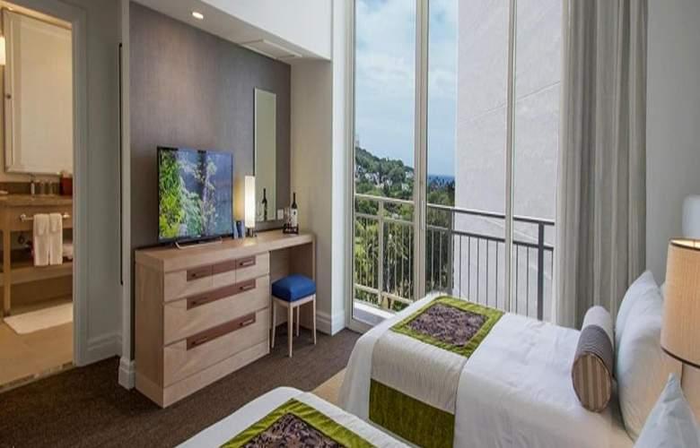 New Otani Kaimana Beach - Room - 8