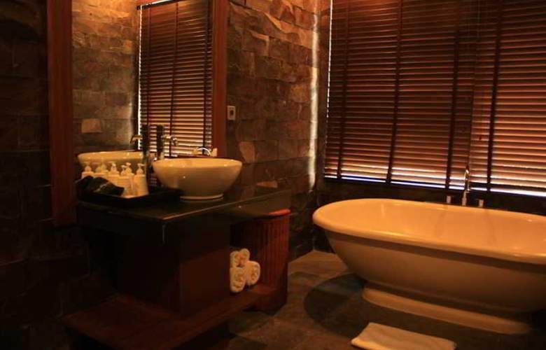 The Dipan Resort, Villas and Spa - Room - 6