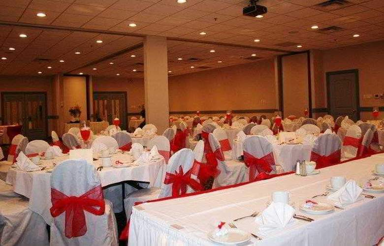 Best Western Seven Oaks Inn - Hotel - 8