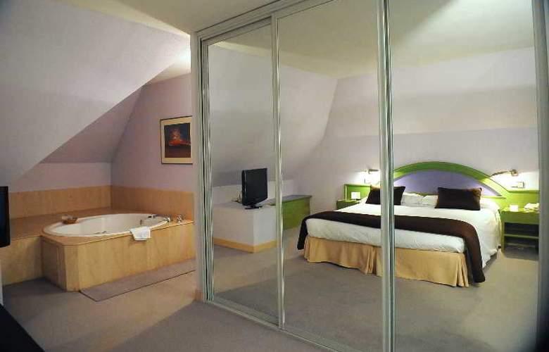 Sercotel Palacio del Mar - Room - 45