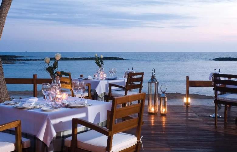Constantinou Bros Asimina Suites - Restaurant - 18