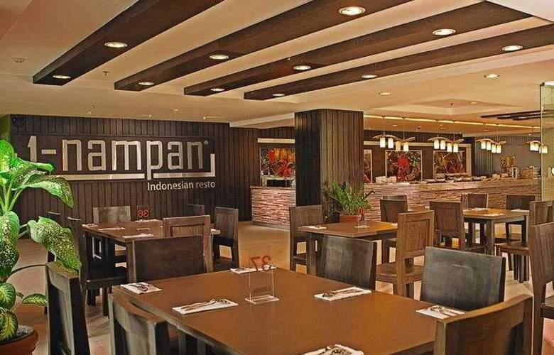 Prasada Mansion - Restaurant - 5