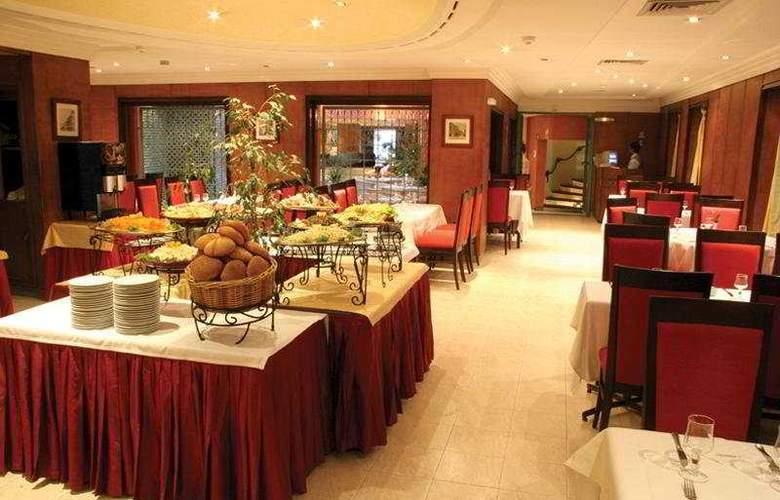 Atlas Almohades Casablanca - Restaurant - 12