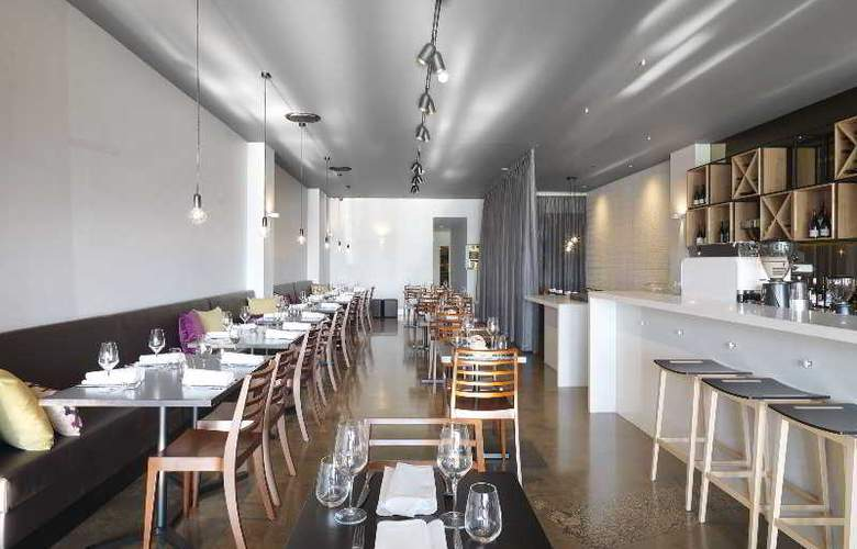 Adina St Kilda - Restaurant - 27