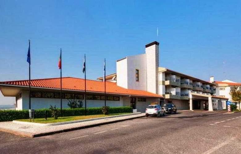 Tryp Colina do Castelo - Hotel - 7