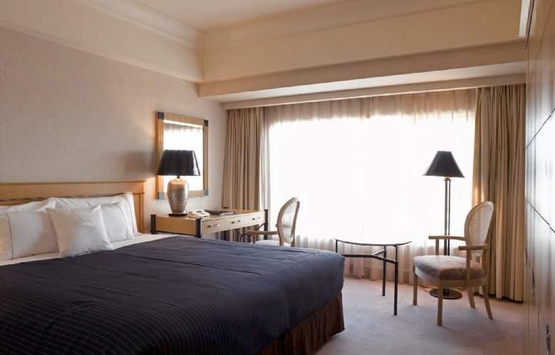 Kobe Bay Sheraton Hotel and Towers - Room - 32