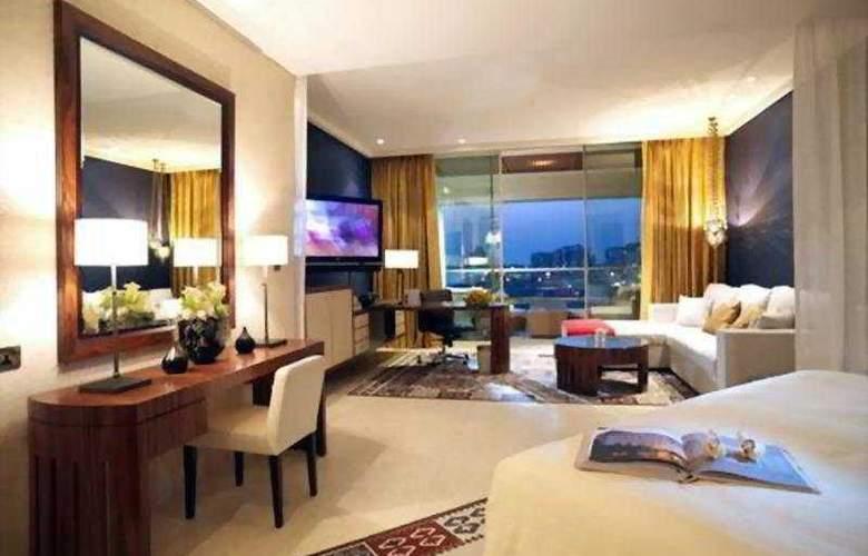 Raffles Dubai - Room - 4