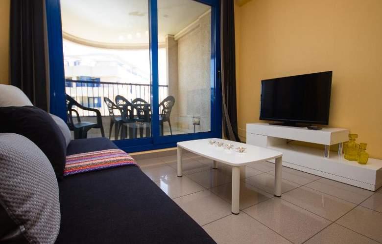 Patacona Resort - Room - 19