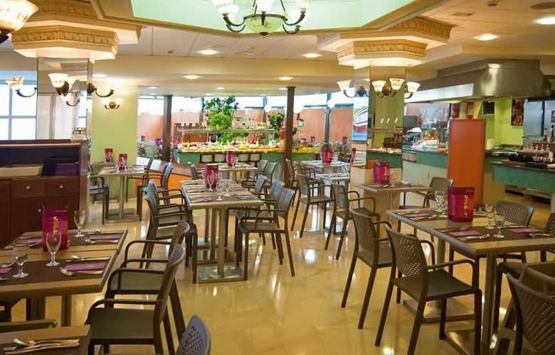 Servigroup Rialto - Restaurant - 4