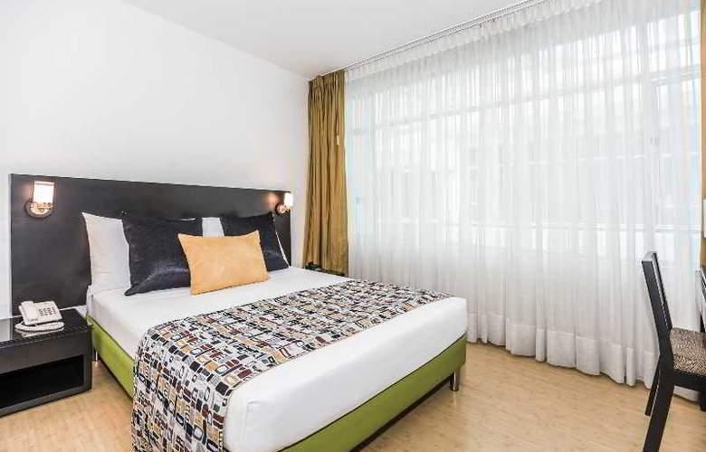 Casa Hotel Asturias - Room - 33