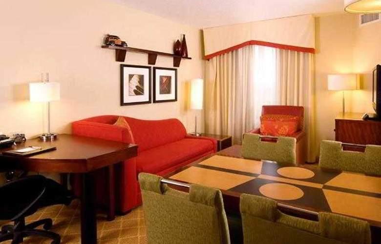 Residence Inn Orlando Airport - Hotel - 6