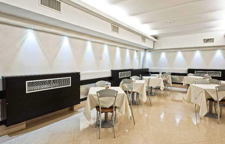 ibis Styles Milano Centro - Restaurant - 25