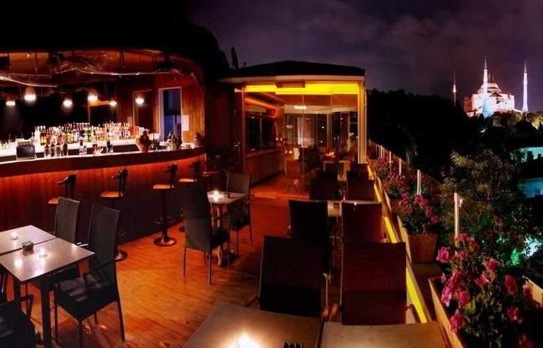 Yasmak Sultan - Bar - 5