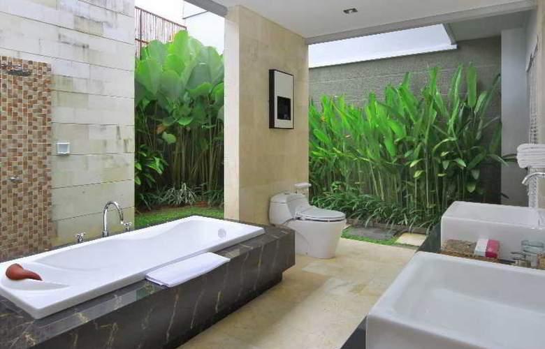 Abi Bali Resort Villa & Spa - Room - 21
