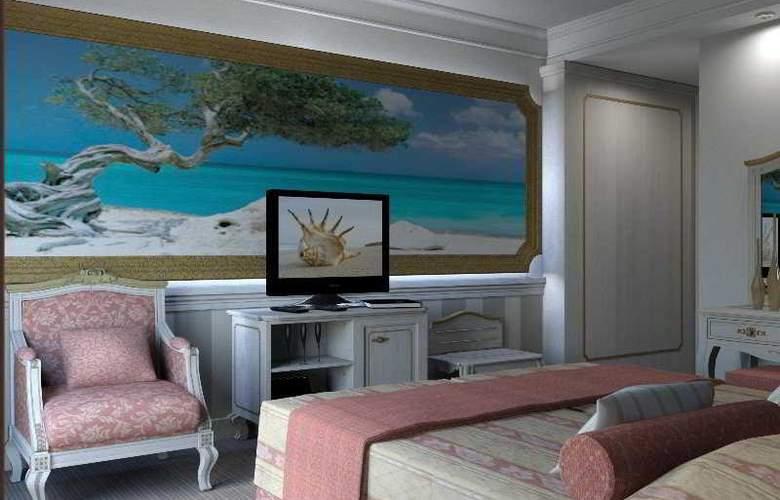 Mar i Pins - Room - 2