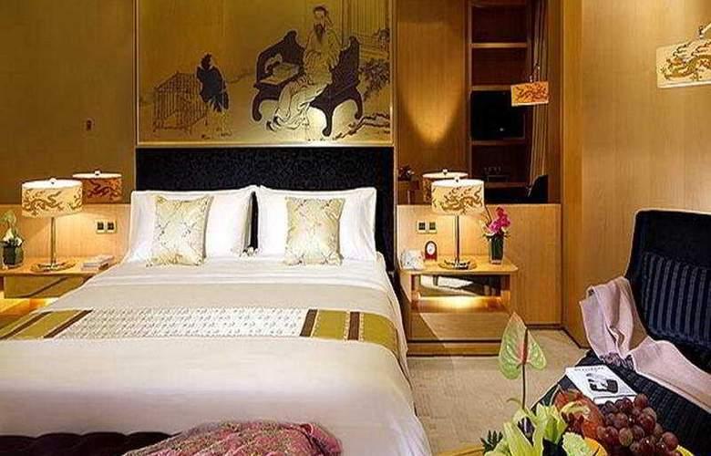 Pangu 7 Star Hotel - Room - 3