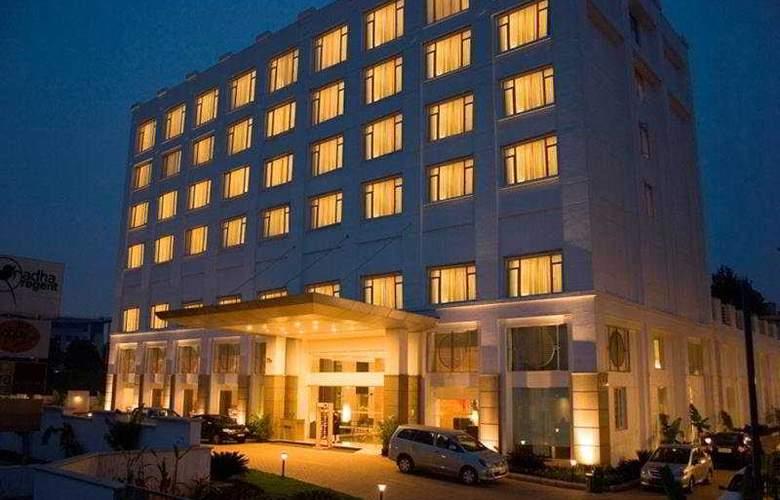 Radha Regent Bangalore - Hotel - 0