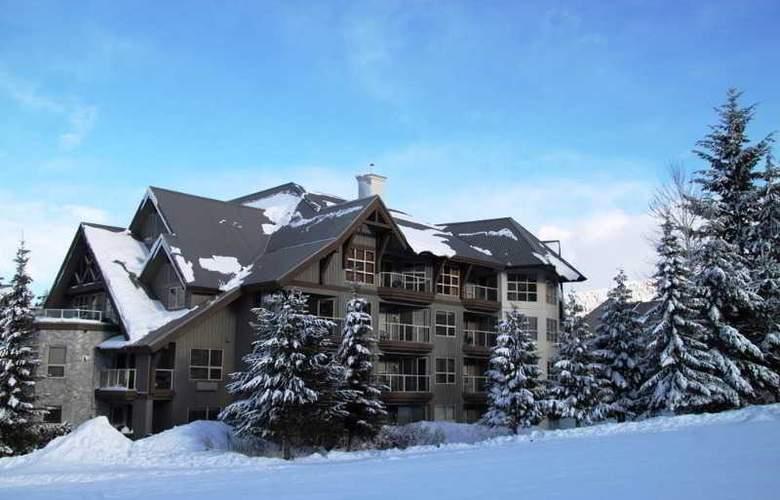 Aspens on Blackcomb - Hotel - 3