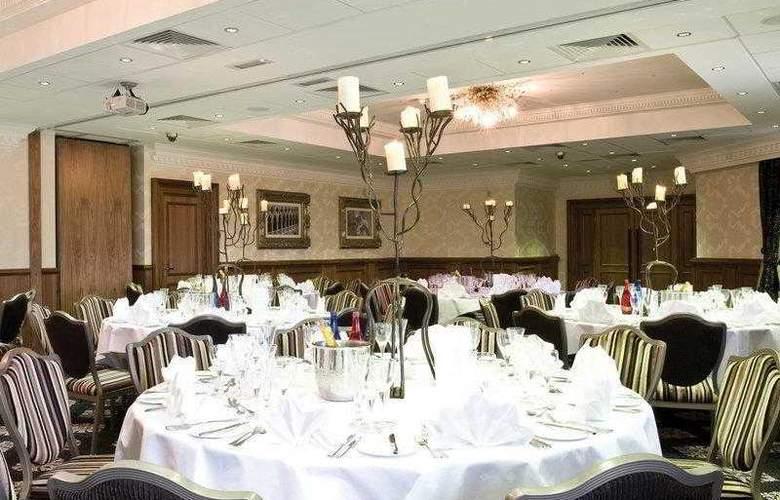 Best Western Premier Leyland - Hotel - 45