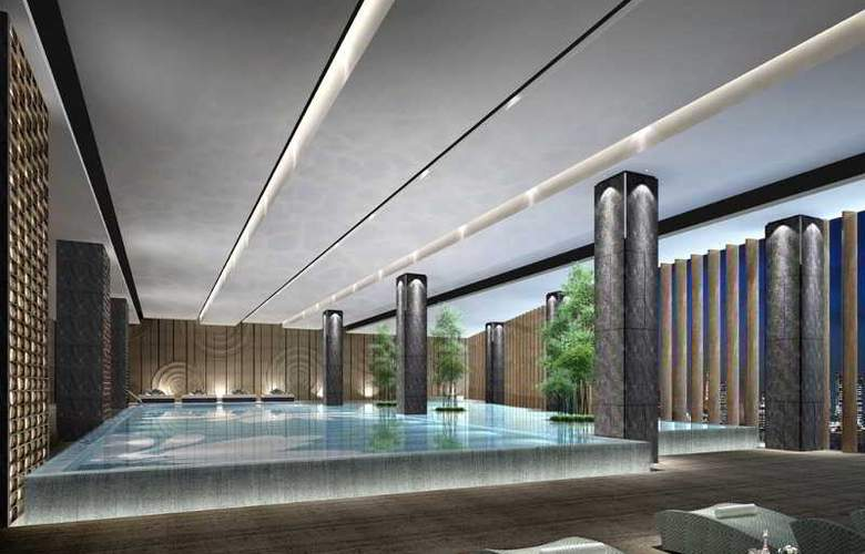 The Westin Chongqing Liberation Square - Pool - 0