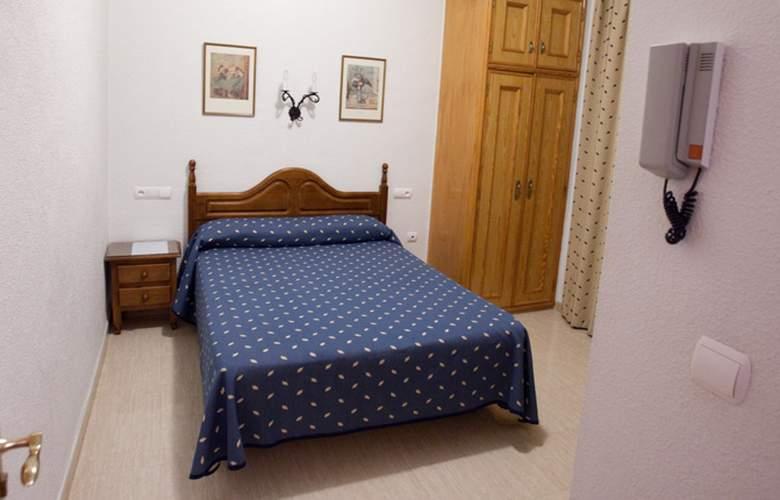 Verónica Centro - Room - 1