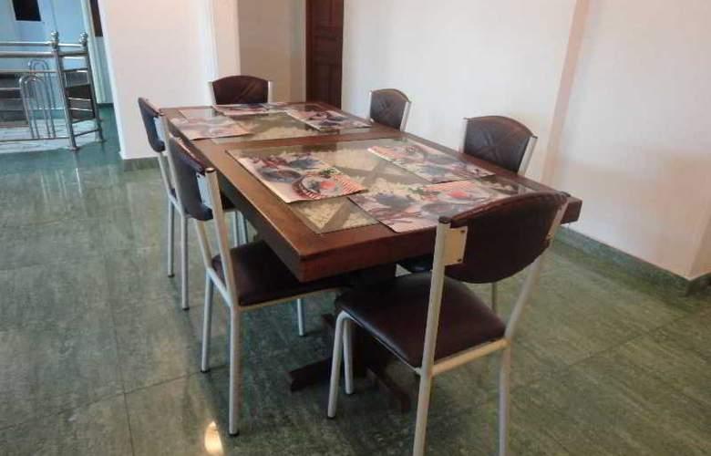 Havelock Residencies - Restaurant - 11