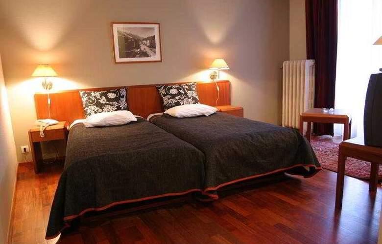 Gustavia - Room - 3