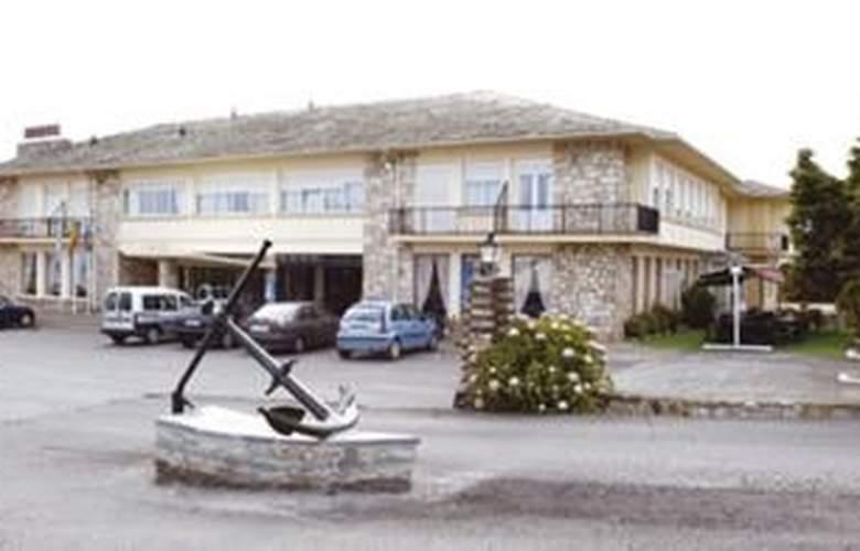 Las Sirenas (Hotel) - General - 1