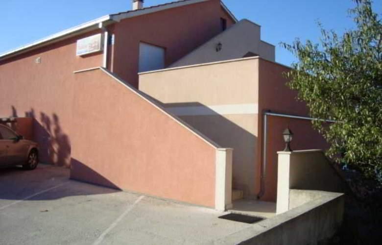 Villa Luketa - Hotel - 10