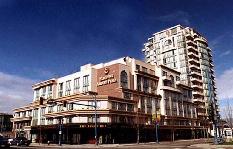 Executive Airport Plaza & Conference Centre - Hotel - 0