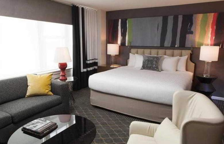Fifty Hotel & Suites by Affinia - Room - 17