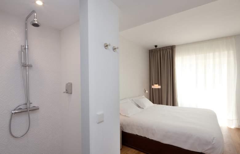 HM Balanguera Beach - Room - 24
